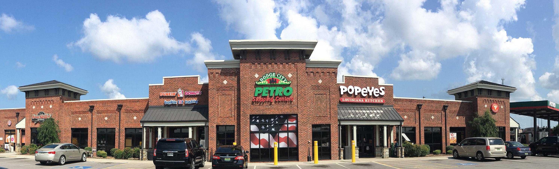 dodge city petro Travel Center
